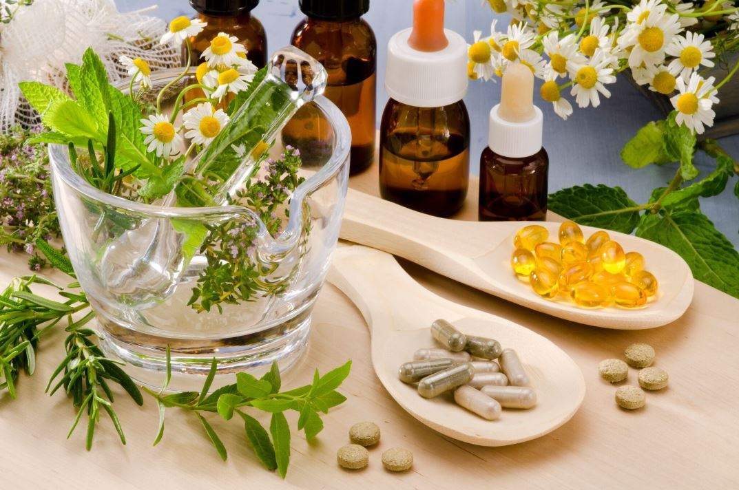 Why see a Naturopath?